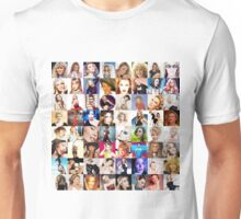 KM the celebration all over print Unisex T-Shirt