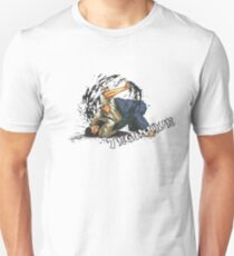 Jiu-Jitsu Bjj Martial Arts T-Shirt