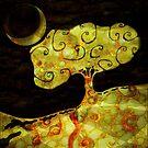Sagesse by auroraarts1