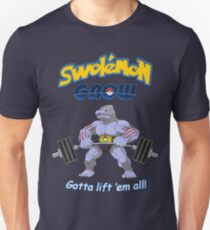 Swolemon Grow T-Shirt