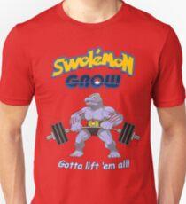 Swolemon Grow T-Shirt