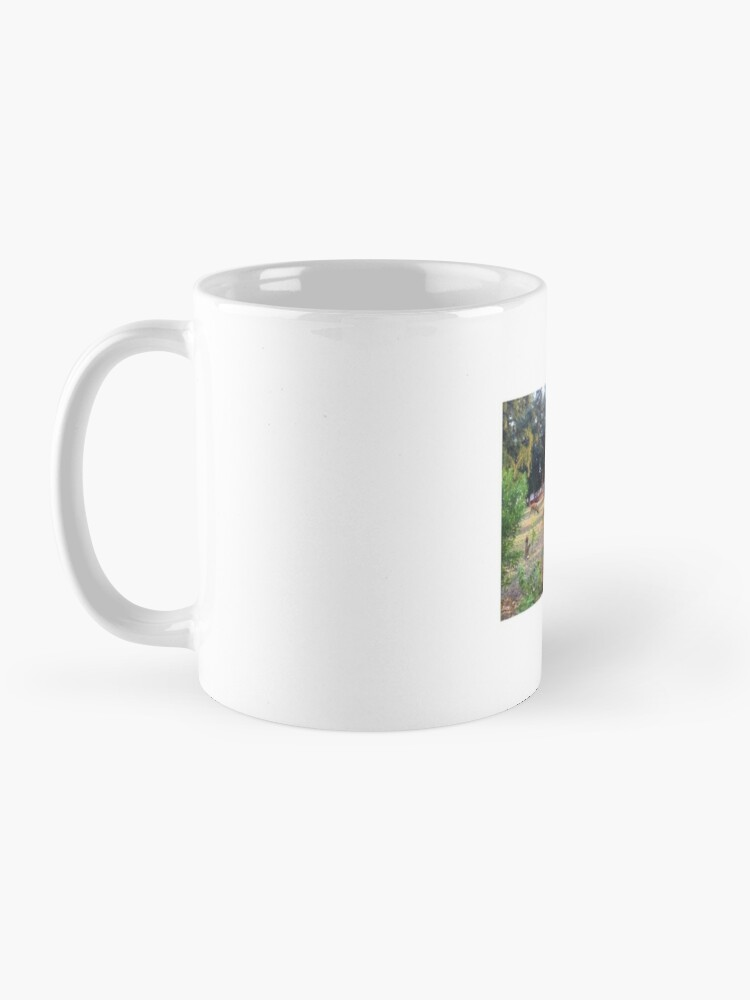Alternate view of Dodo Paradise Collection Mug