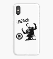 Eden Hazard - Chelsea iPhone Case/Skin