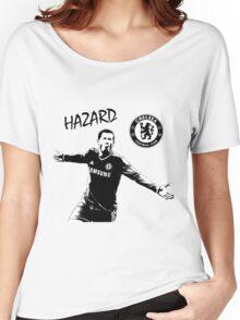 Eden Hazard - Chelsea Women's Relaxed Fit T-Shirt