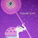 Thank you ! by ©The Creative  Minds