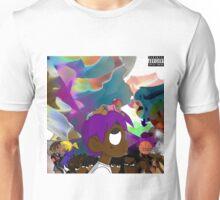 Lil Uzi Vert:Lil uzi vert vs the world  Unisex T-Shirt