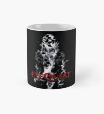 Darkwood Cutter (multiple options) Mug