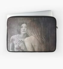 Mirror Mirror Laptop Sleeve
