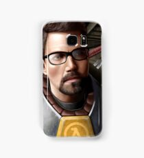 Half-life - Gordon Freeman Samsung Galaxy Case/Skin