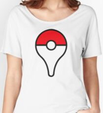 Pokemon Go!!! Women's Relaxed Fit T-Shirt
