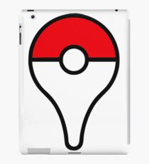 Pokemon Go!!! iPad Case/Skin