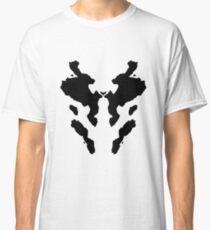 Rorschach Watchmen Classic T-Shirt