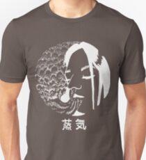Vapour- white Unisex T-Shirt