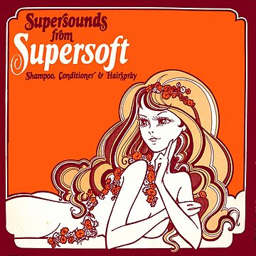 Supersounds from Supersoft  by Westlake1972