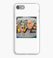 LARRY DAVID iPhone Case/Skin