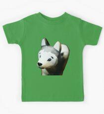 Lego Siberian Husky  Kids Clothes