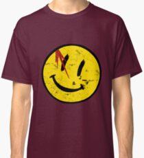 Watchmen Symbol Vintage Classic T-Shirt