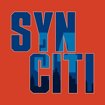 Syn Citi In Blue by enfuego360