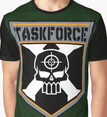 Task Force X Graphic T-Shirt