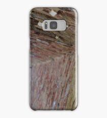 Church Tower Samsung Galaxy Case/Skin