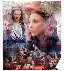 mercy queen Poster