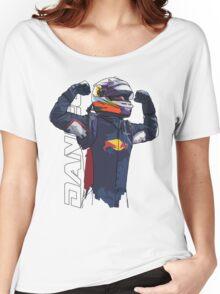 Daniel Ricciardo Women's Relaxed Fit T-Shirt