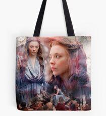 mercy queen Tote Bag