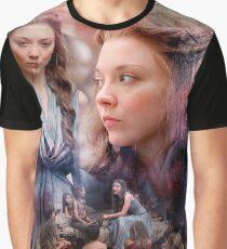 mercy queen Graphic T-Shirt