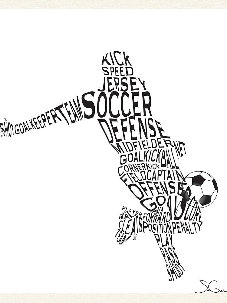 Fußballspieler von samgiardina