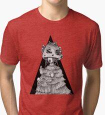 KINOKO  Tri-blend T-Shirt