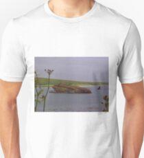 Half Sunken Wreck T-Shirt