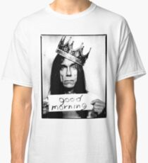 iggy pop Classic T-Shirt