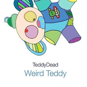 Untitled by TeddyDead