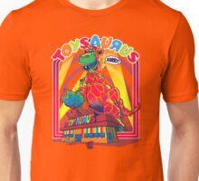 TOYSAURUS Unisex T-Shirt