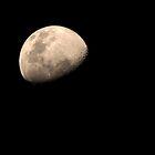 Moon 13.08.2016 @7.05pm by lightphotos