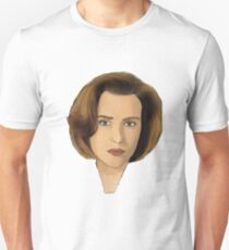 Agent Scully Unisex T-Shirt