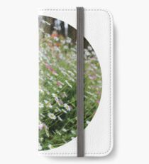 Erigeron II iPhone Wallet