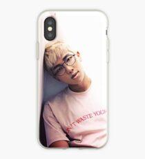 Rap Monster (BTS) iPhone Case