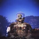 the buddha within by bodhilens