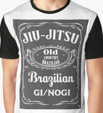 JIU-JITSU DANIELS Graphic T-Shirt