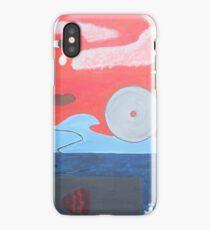 I Am Music iPhone Case/Skin