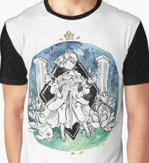 III Graphic T-Shirt