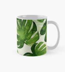 tropical leaf 2.0 Mug