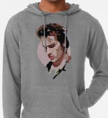 Jeff Buckley Lightweight Hoodie