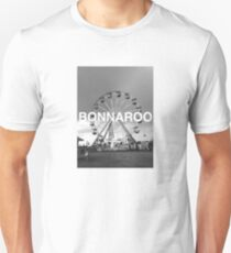 Bonnaroo Ferris Wheel Unisex T-Shirt