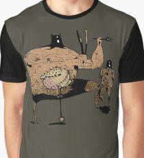 curmudgeon Graphic T-Shirt