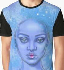Etherial Graphic T-Shirt