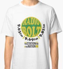 Radio Bolt FM-03 Classic T-Shirt