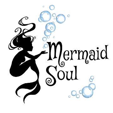 Mermaid Soul 1 by artediamore
