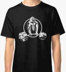 Gorilla Gym Bodybuilding Classic T-Shirt